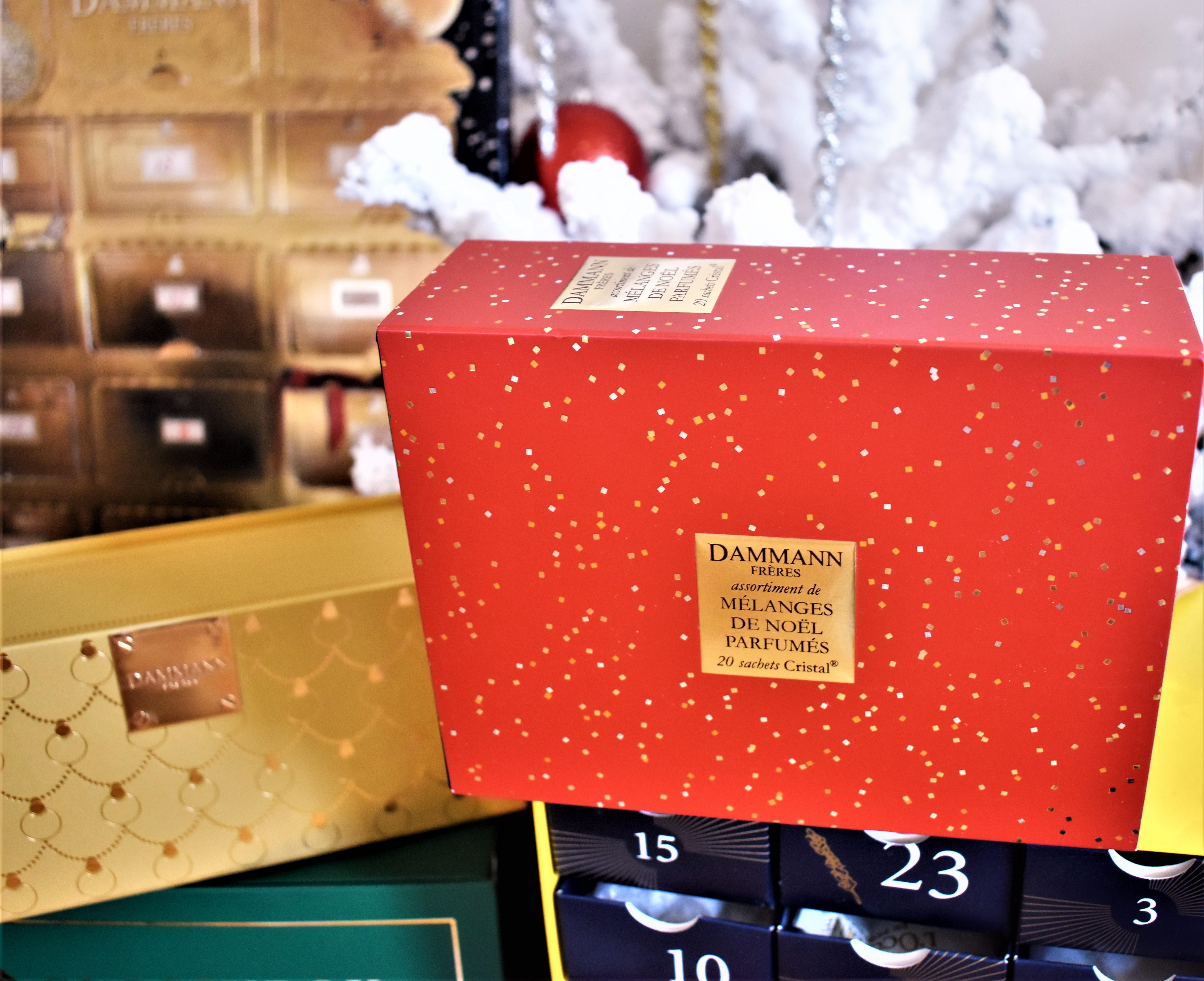 Cadeaux de Noël 2017
